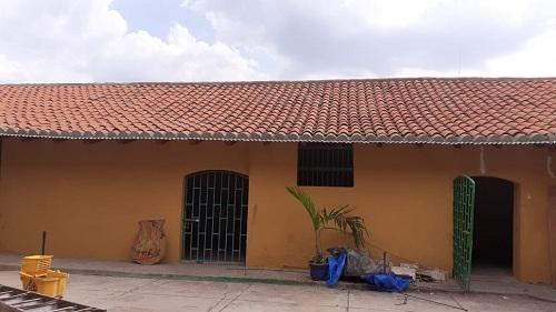Palacio de la cultura, Juigalpa