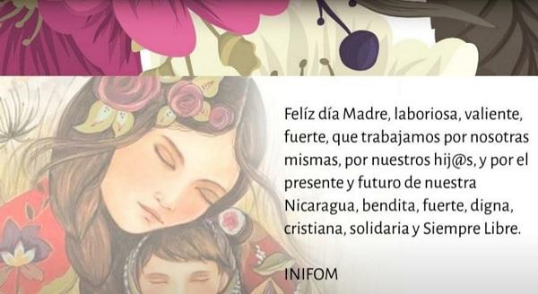 Equipos municipales agasajan a  madres  laboriosas, valientes fuertes, trabajadoras, amorosas