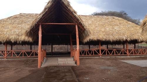 En Terrabona se construyó el centro recreativo Cocolistagua.
