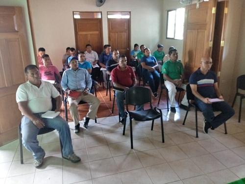 Servidores públicos de Altagracia
