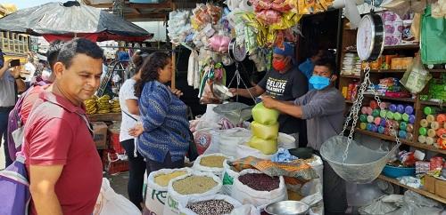 Mercado de Masaya