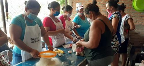 Escuela de oficio municipal de  Villanueva