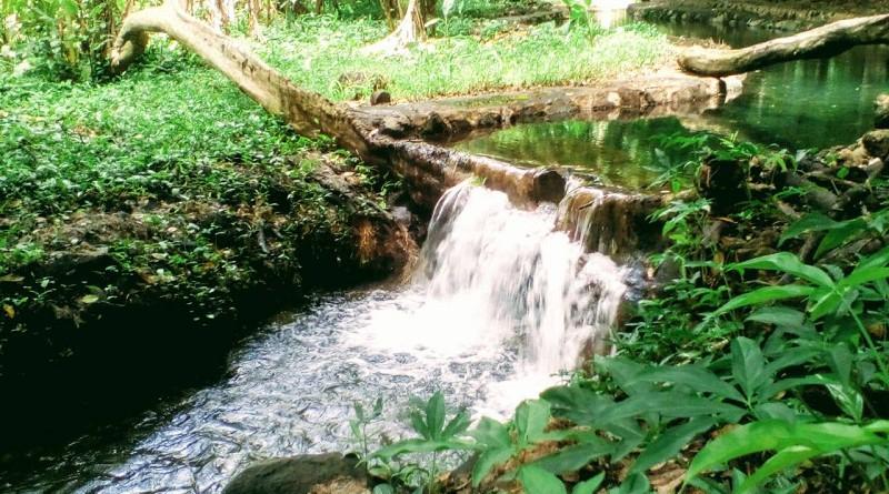 "Presidenta de Inifom en  Nandaime  ""lugar de abundantes arroyos"""