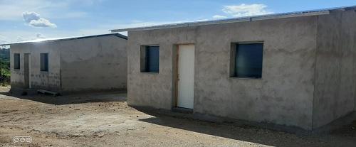 Cuatro familias de Santa María recibirán igual número de casas dignas