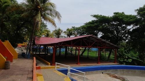 Tipitapa mejoró su centro turístico Los Termales