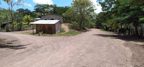 Waslala mejoró cinco kilómetros en la comunidad San Rafael Kum.