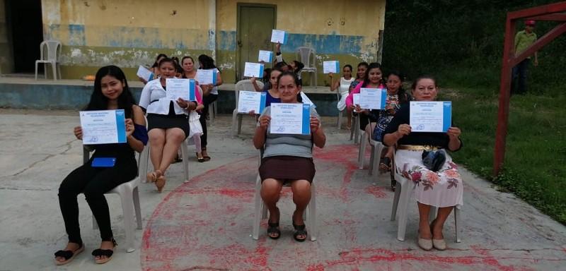 Mas egresados de escuelas de oficios, centros que  garantizan aprendizaje para la vida