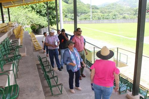 Estadio de béisbol Denis Gutiérrez