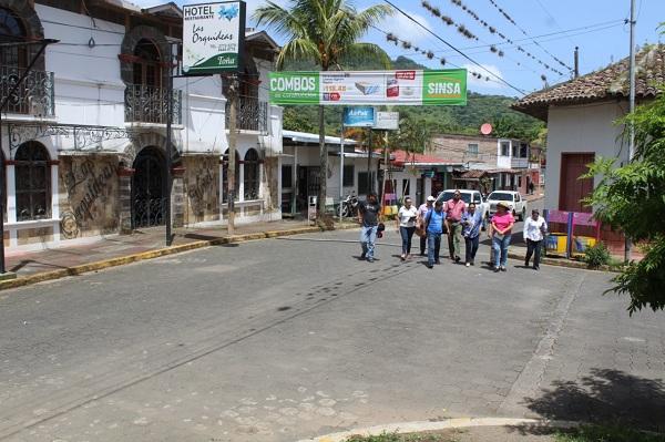 Calle de San Ramón
