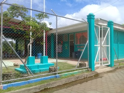 Centro de desarrollo infantil (CDI)