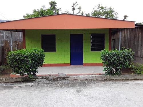 Casas en El Coral