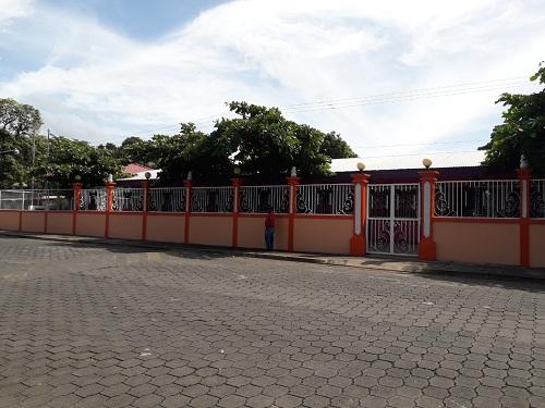 En Chichigalpa, centro de desarrollo infantil restaurado
