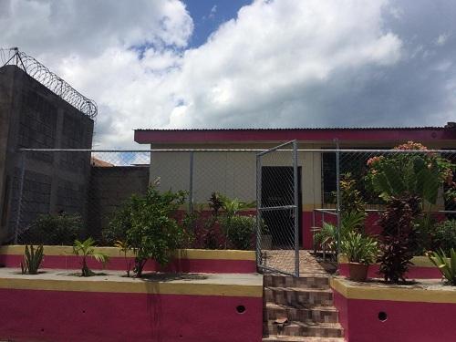 Casa materna de San Juan de Limay