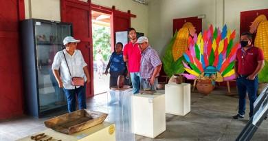 Casa de la cultura y museo comunitario