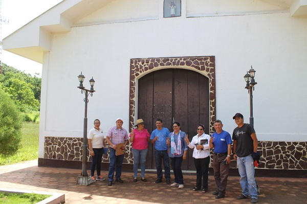 Parroquia de San Ramón