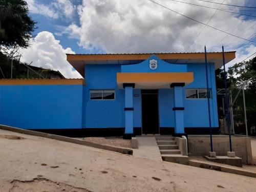 Delegación de Policía en Telpaneca