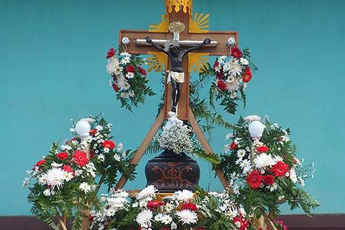 Santo Cristo de Esquipulas, patrono de Potosí