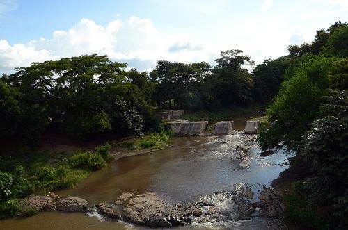 Río Ochomogo