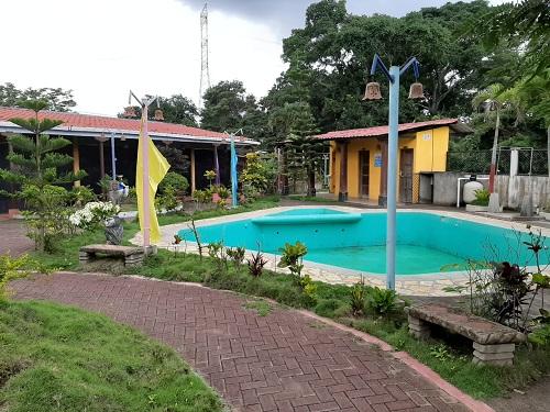 Parque de ferias
