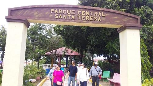 Parque natural