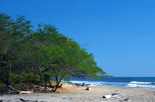 Playa Chacocente
