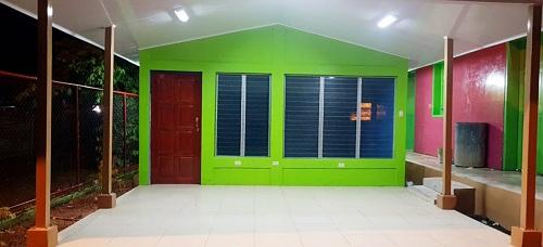 Nueva oficina de turismo Aura Ortiz en Mateare