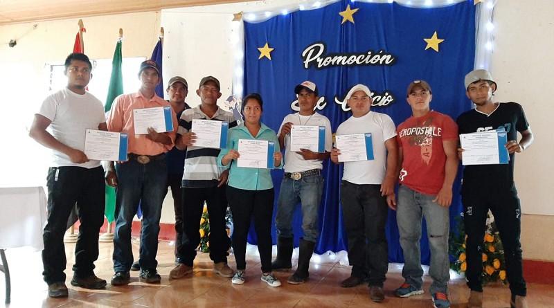 Certificacióna albañiles y auxiliares empíricos