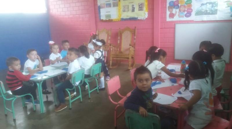 Centro de Desarrollo Infantil Fernando Herrera