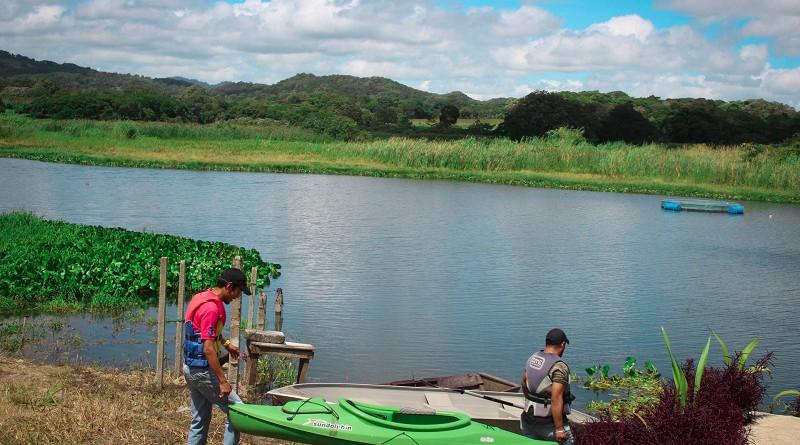 El Lago de Apanás, sitio Ramsar, es idílico y de contemplación; atractivo para paseos en lanchas, cabalgata, pesca deportiva y artesanal.