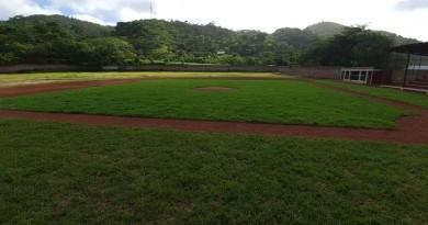 Mejoras en el estadio Luis Henry Alfaro    de Yalaguina