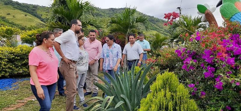 Parque ecológico Guardabarranco