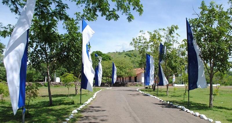 ElEn Hacienda San Jacinto, lanzamiento de Jornada Orgullo Patrio el 11 de agosto