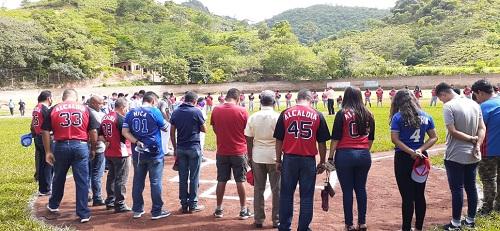 Yalaguina  Mejoramiento del Estadio Municipal Luis Henri Alfaro