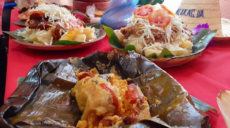 En los próximos días iniciarán los festivales gastronómicos Sabores de Mi Patria en los municipios, el 13 de septiembre será el evento nacional