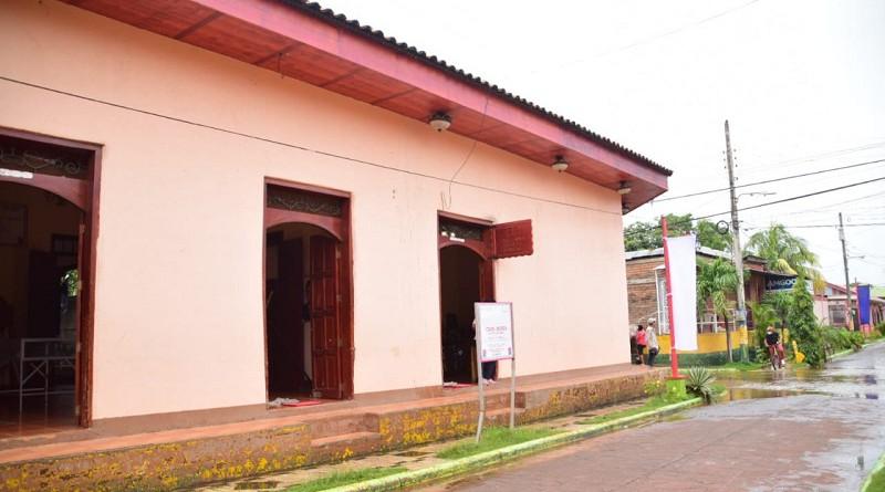 Casa donde nació el Comandante Silvio es un museo guardián de algunas de sus sencillas pertenencias