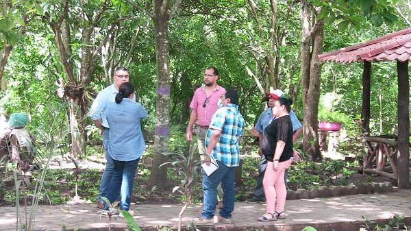 Parque ecológico Cunagua