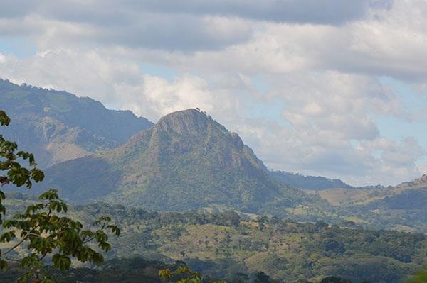 Reserva natural Cerro Cumaica-Cerro Alegre
