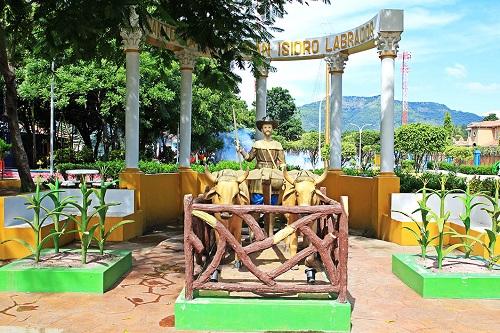 Monumento a San isidro