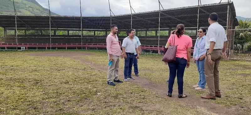 Estadio municipal José Orozco