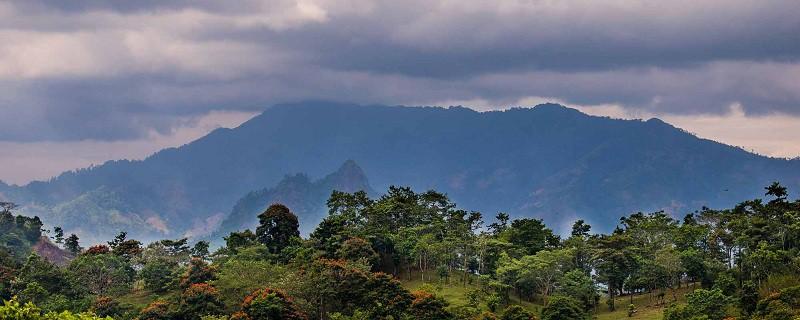 Waslala tiene mucho que ofrecer, desde la hospitalidad de sus pobladores y toda esa inmensa naturaleza de pendientes y cerros, uno de los mayores es el Cerro Zinica, sitio histórico abonado con la sangre del fundador del FSLN. Es PatrimonioHistórico de la nación.