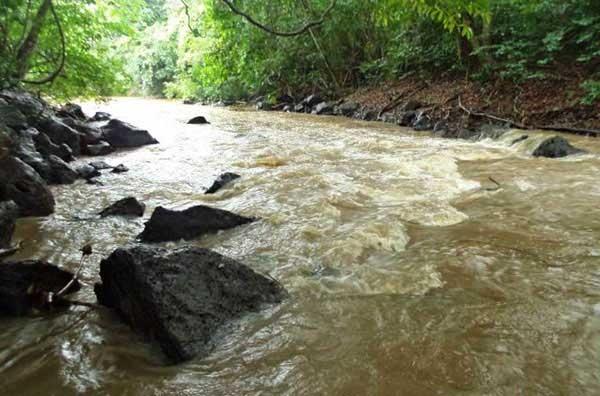 Río Kiway