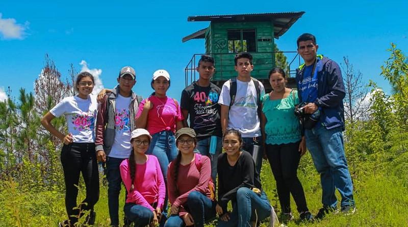Un gran reto es escalar el Cerro Coquimba y caminar a  la altura de 1350 metros. Esta rodeada de exuberante vegetación compuesta en su mayoría de pinares y robledales; ofrece una magnífica vista  hacia Dipilto Nuevo y Viejo, incluso hasta Ocotal
