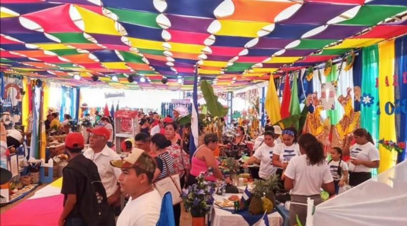 Rondón mixto, Mondongo y Caure de res ganaron primeros lugares en II Festival Sabores de Mi Patria en San Carlos