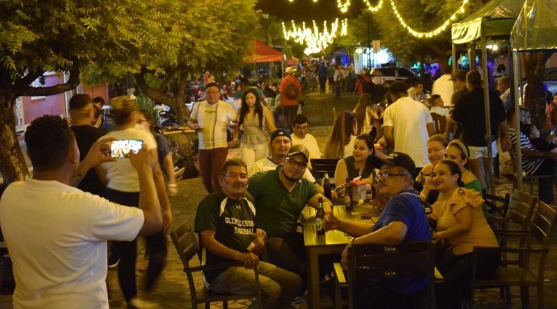 Incrementa afluencia de turistas en Granada en los últimos meses