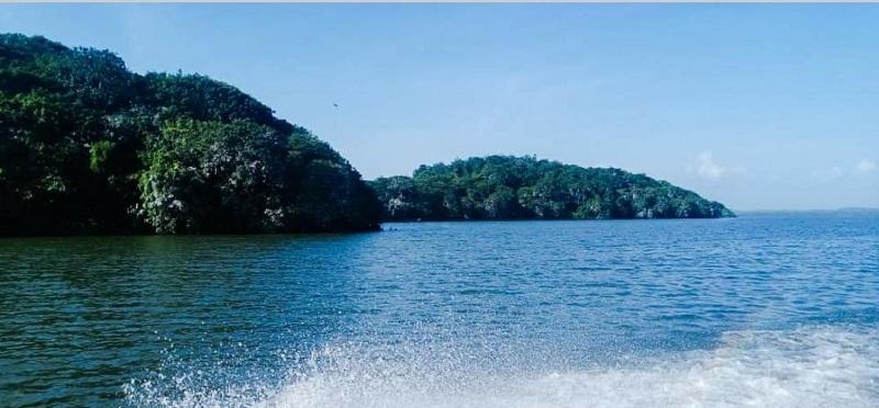Islas San Bernardo y San Bernardito