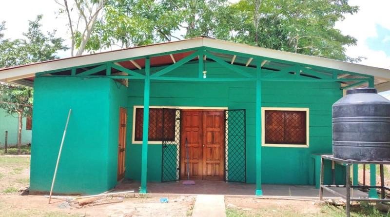Un puesto de salud mejorado tiene Siuna gracias a la inversión del gobierno local