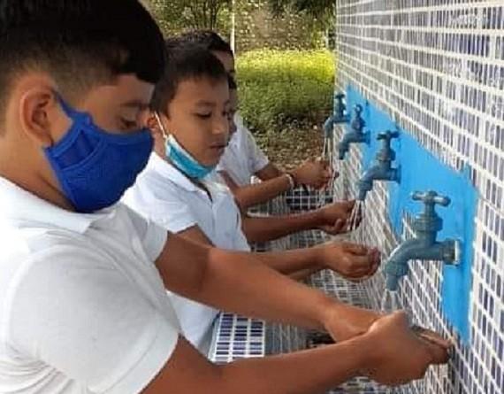 Lavado de manos una práctica que debe permanecer