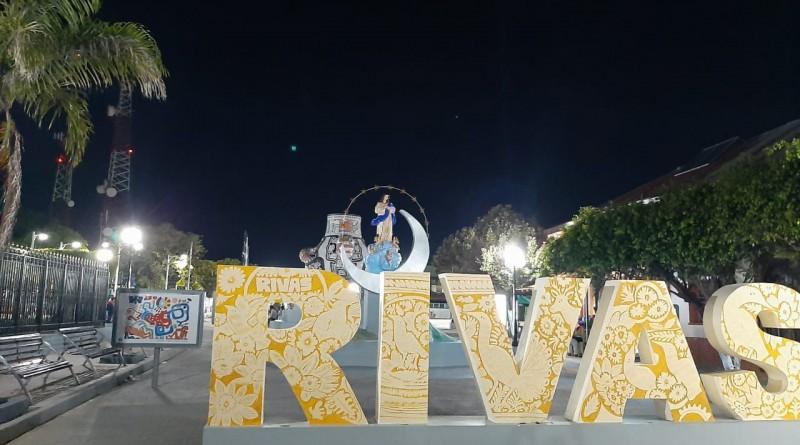La Calzada de Rivas uno de los 29 proyectos a inaugurar esta semana