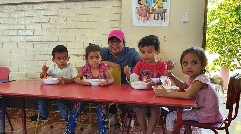 Centro de Desarrollo Infantil jardín de la Alegría