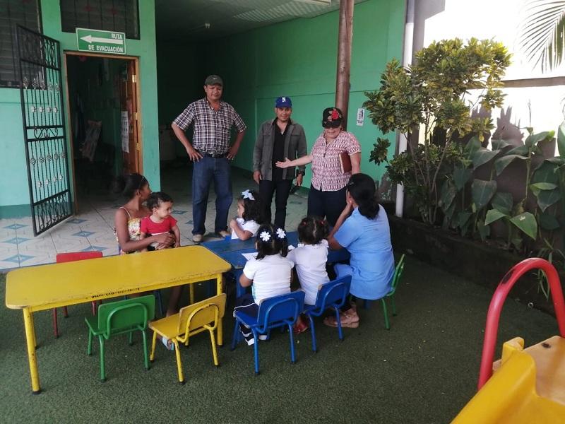 Centro de Desarrollo Infantil Jardín del Amor